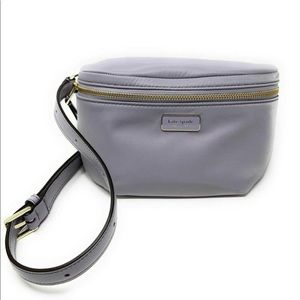 ♠️Kate Spade♠️ Breezy Lilac Belt Bag